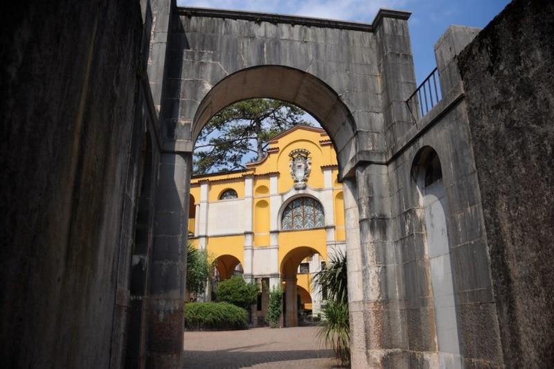 Vittoriale degli Italiani, een wonderbaarlijk museum 1