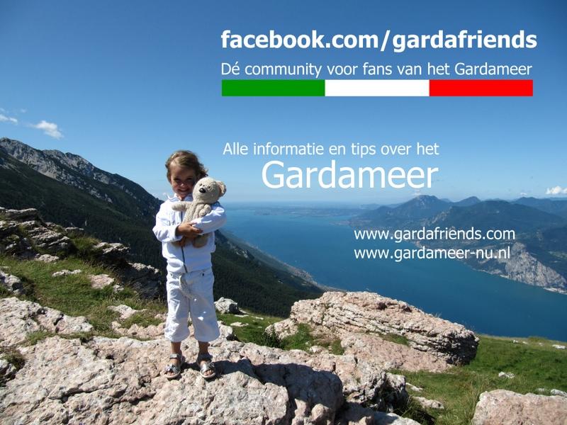 Word fan van het Gardameer! 1