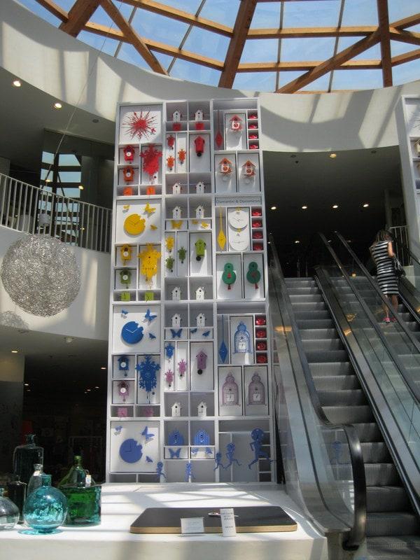 Winkelcentrum Le Vele 1