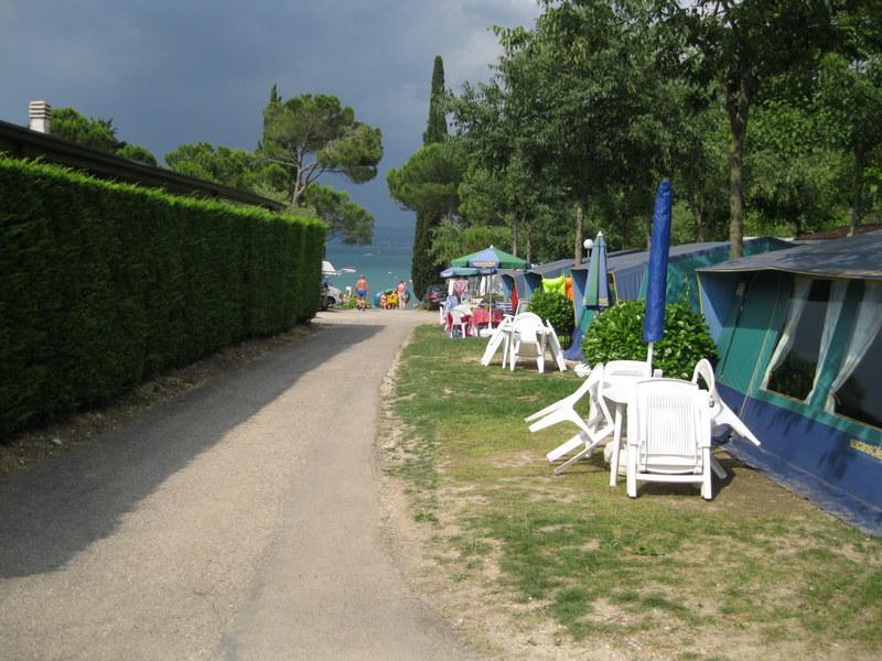 Zoek je een camping bij het Gardameer? 1