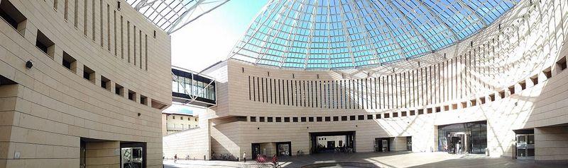 MART - Museum voor moderne kunst 2