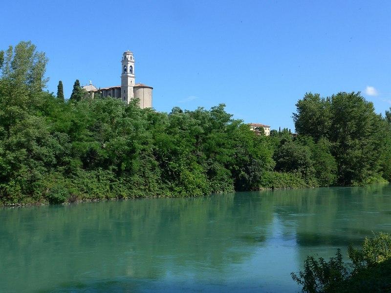 Monzambano en Castello Lagusello 1