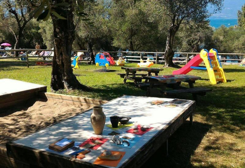 Parco Baia delle Sirene 1