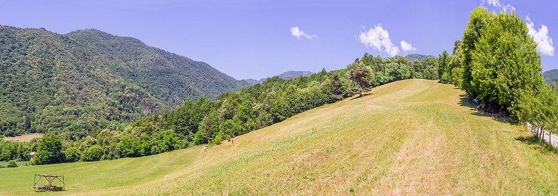 Natuurpark Parco Alto Garda Bresciano 1