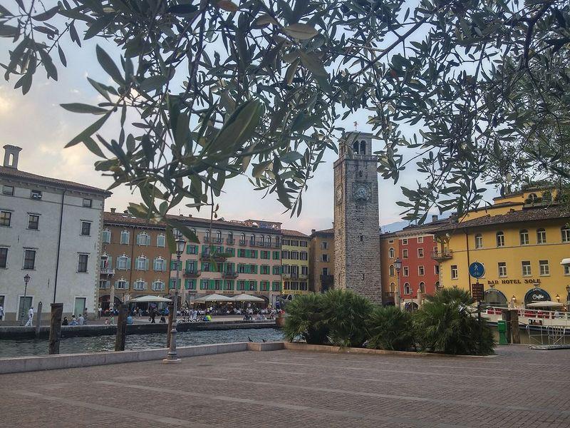 Riva del Garda 1