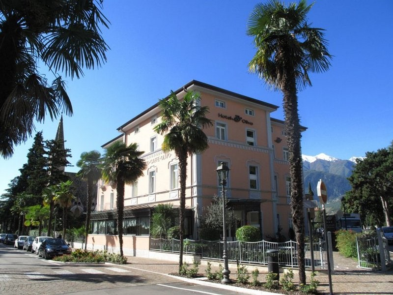 Hotels in Arco 2