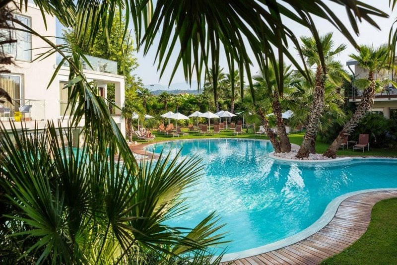 Hotels in Bardolino 2