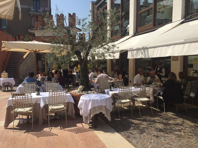 Restaurants in Bardolino en Cisano 5