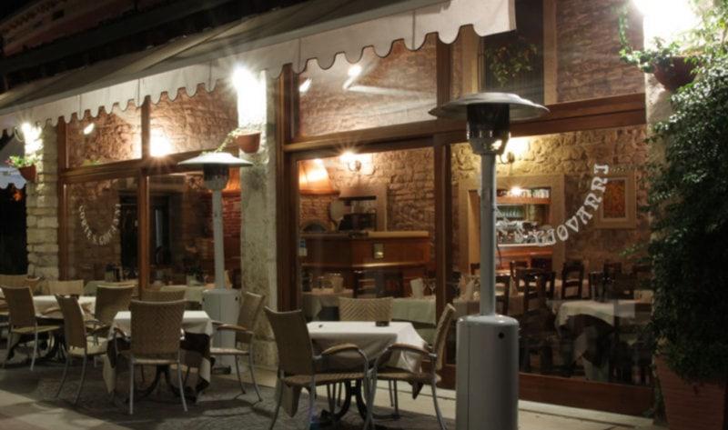 Restaurants in Bardolino en Cisano 4