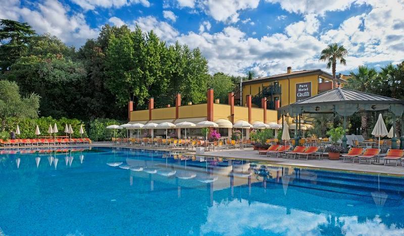 Hotels in Bardolino 4