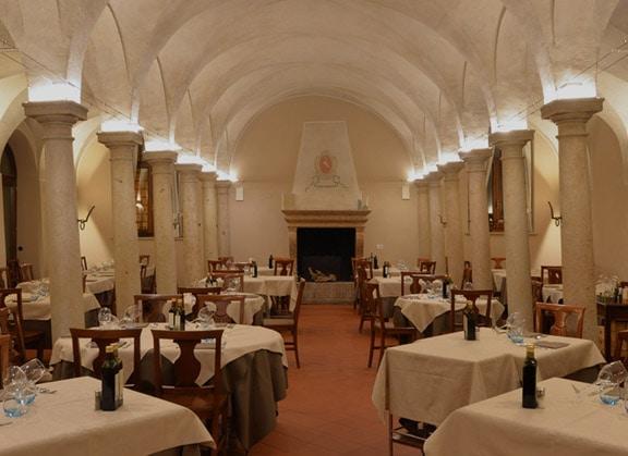 Restaurants in Bardolino en Cisano 1