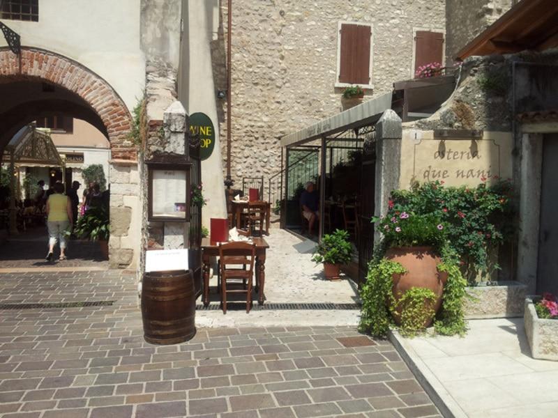 Restaurants in Bardolino en Cisano 9