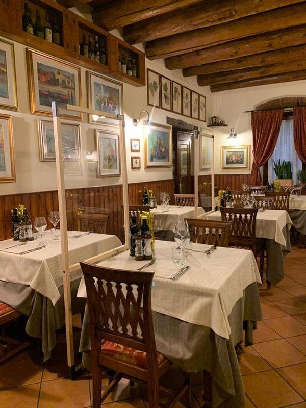 Restaurants in Bardolino en Cisano 10