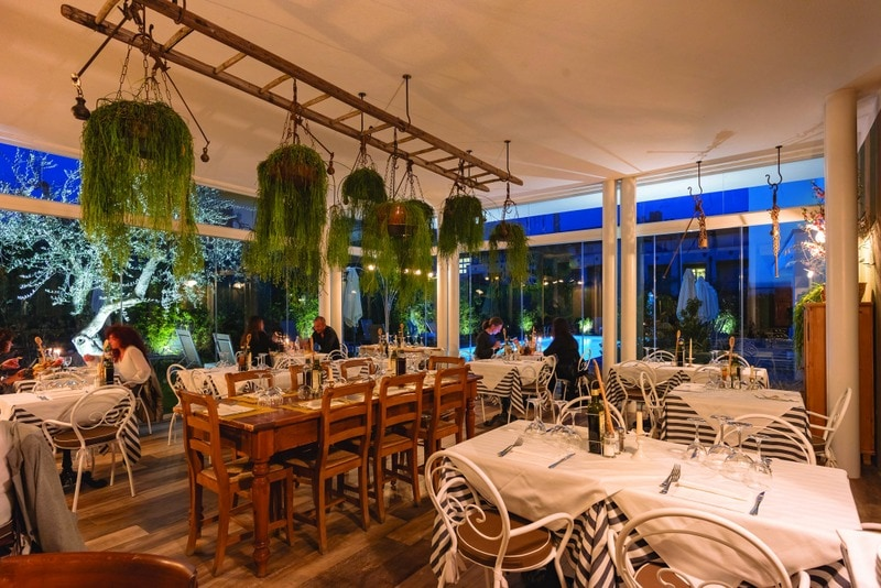 Restaurants in Bardolino en Cisano 3