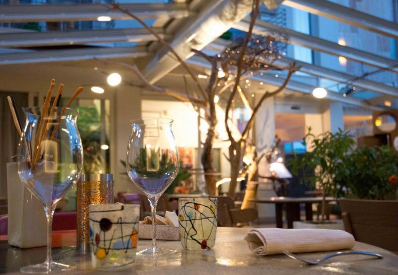 Restaurants in Bardolino en Cisano 7