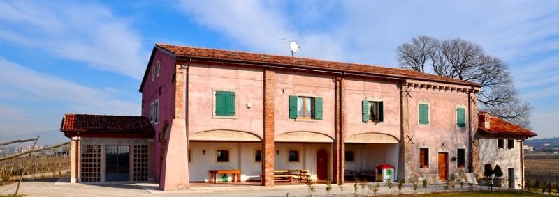 Agriturismo Bosco del Gal 1