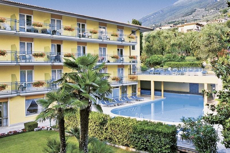 Hotels in Brenzone 1