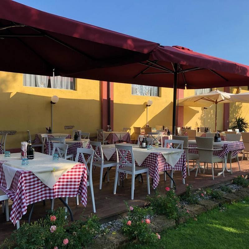 Nog meer leuke restaurants bij het Gardameer 4