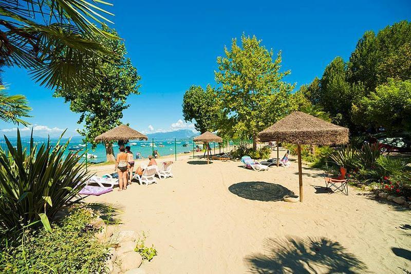 Camping Cisano San Vito 1
