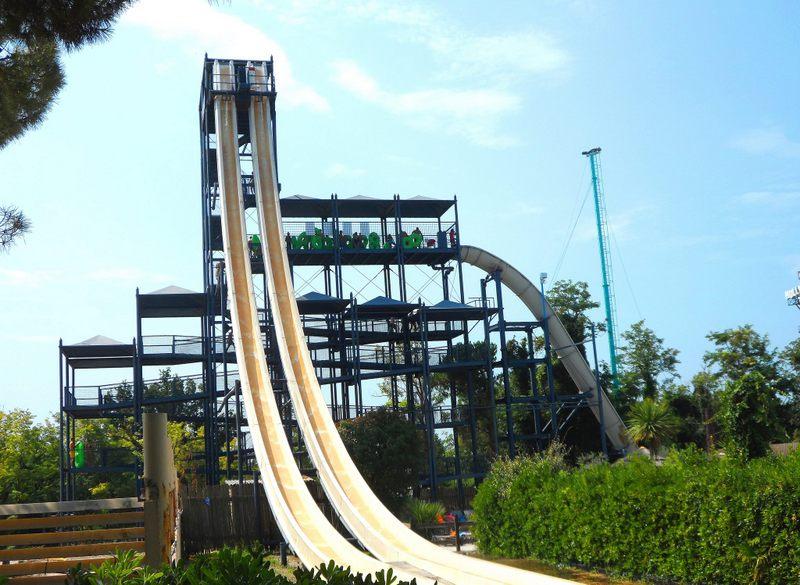 Waterpark Caneva Aquapark 2