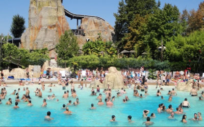 Canevaworld: Movieland en Aquapark