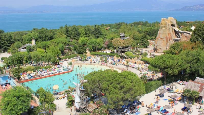 Canevaworld: Movieland en Aquapark 1