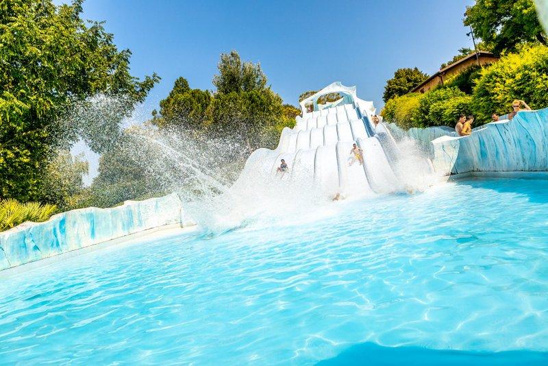 Waterpark Parco Acquatico Cavour 1