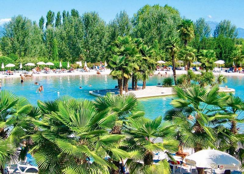 Waterpark Parco Acquatico Cavour 2