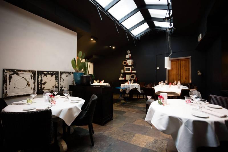 Restaurants in Desenzano del Garda 4