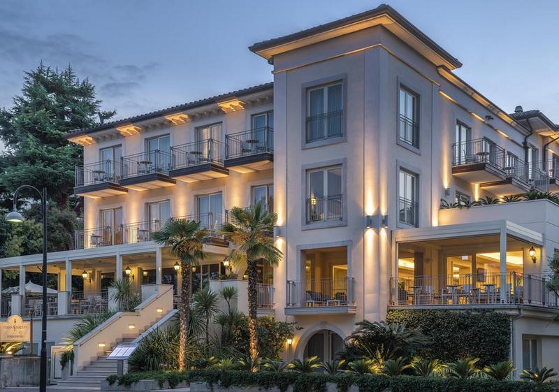 Hotels in Desenzano del Garda 1