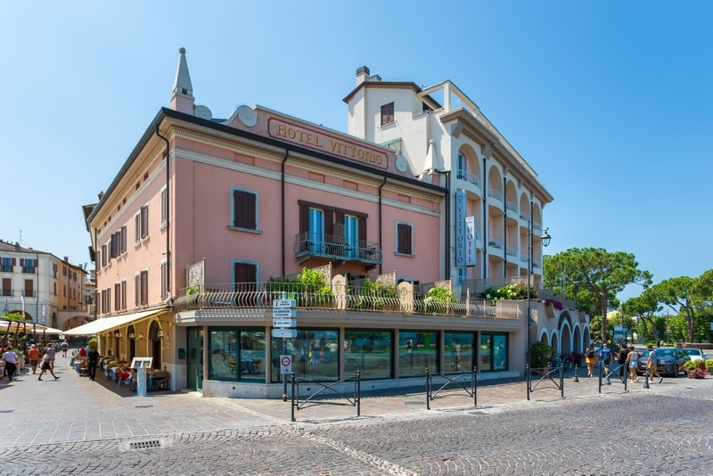 Hotels in Desenzano del Garda 2