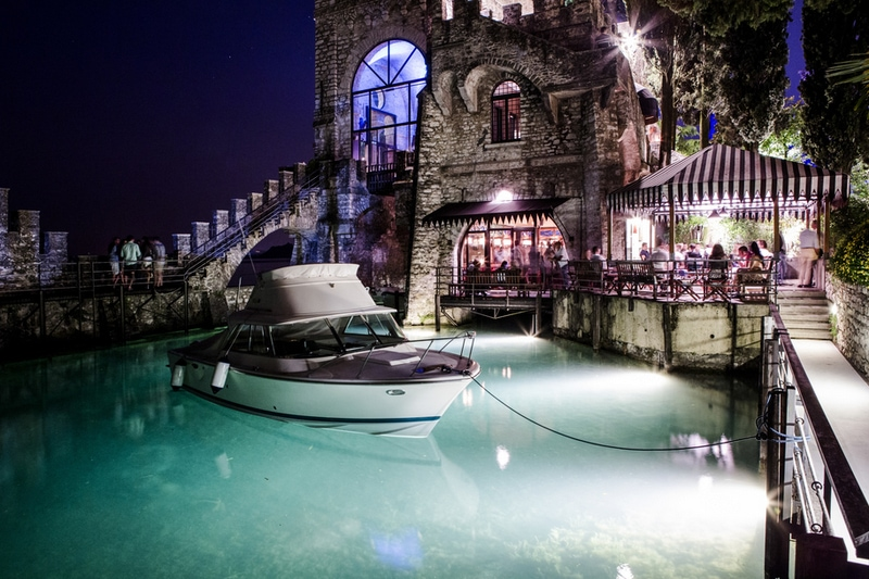 Nog meer discotheken bij het Gardameer 3