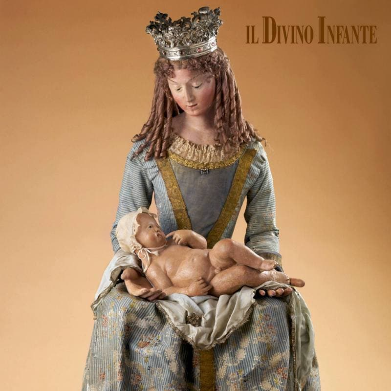 Il Divino Infante - Museum Heilig Kind 1