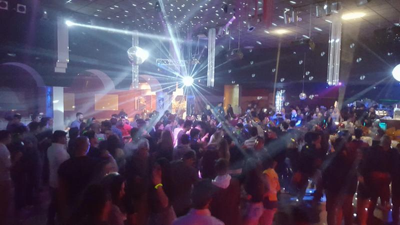 Nog meer discotheken bij het Gardameer 1