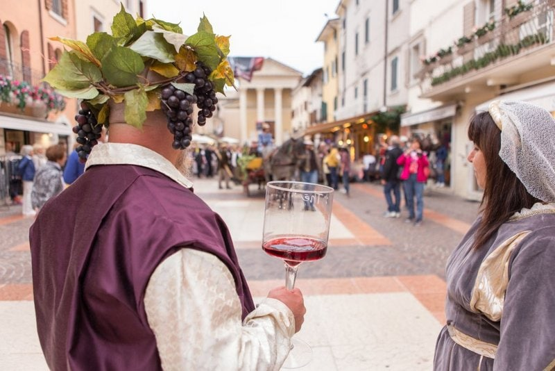 Wijnfestival Bardolino 1