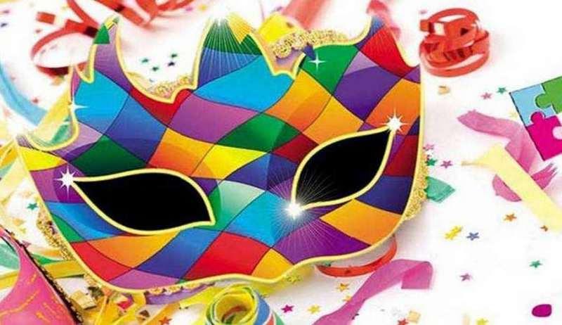 Carnaval bij het Gardameer 1
