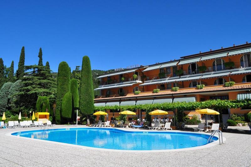 Hotels in Garda 3