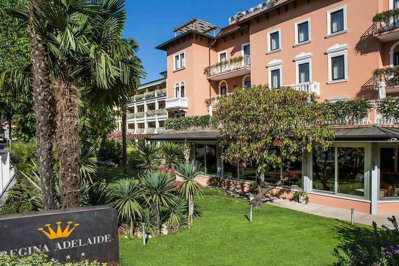 Hotels in Garda 2