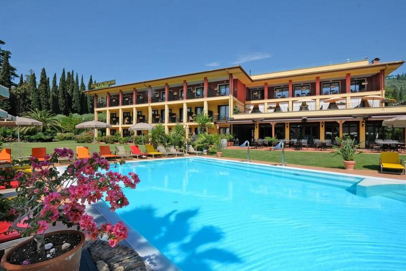 Hotels in Garda 1