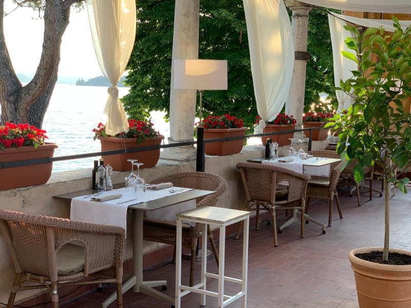 Restaurants in Garda 1