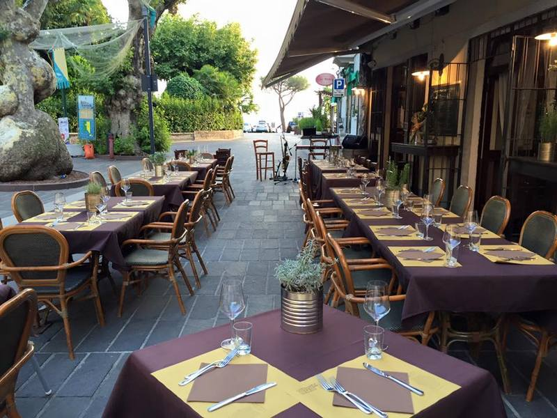 Restaurants in Garda 2