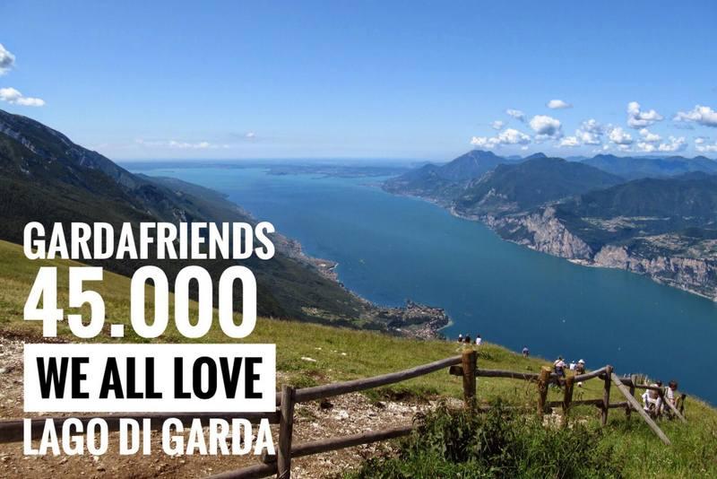 Word fan van het Gardameer! 2