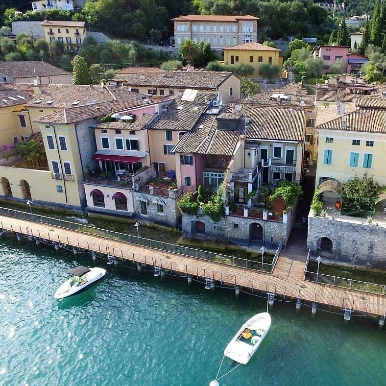 Hotels in Gargnano 4