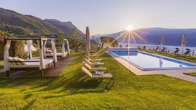 Hotels in Gargnano 2