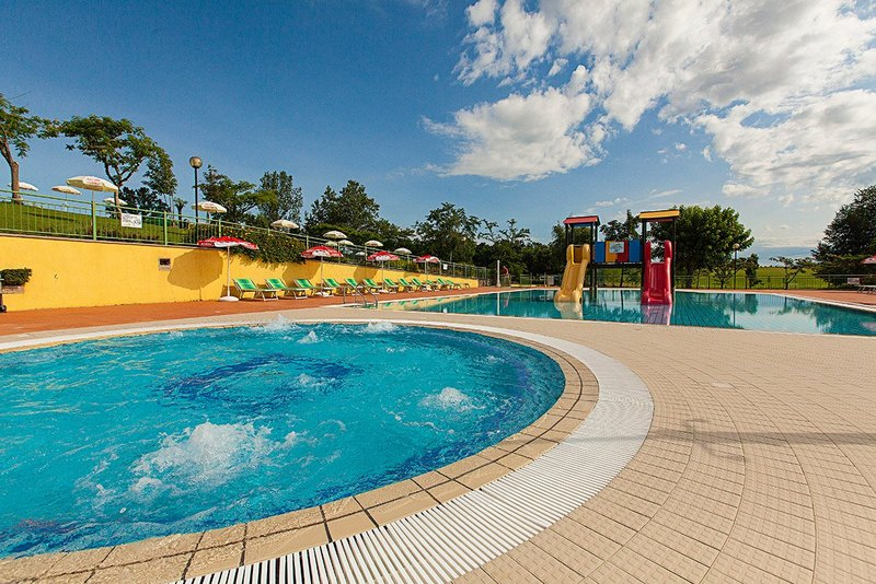 Waterpark Parco La Quiete 3