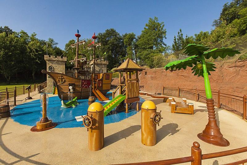 Waterpark Parco La Quiete 2