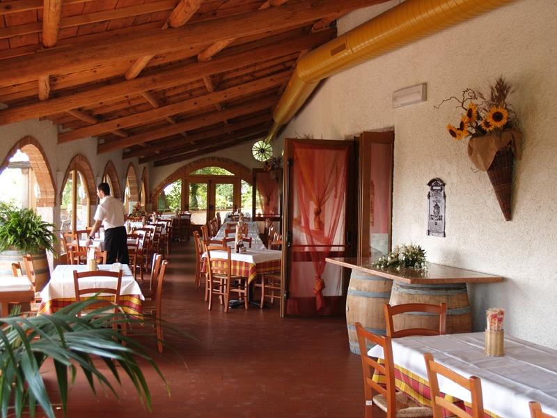 Restaurants in Lazise en Pacengo di Lazise 7