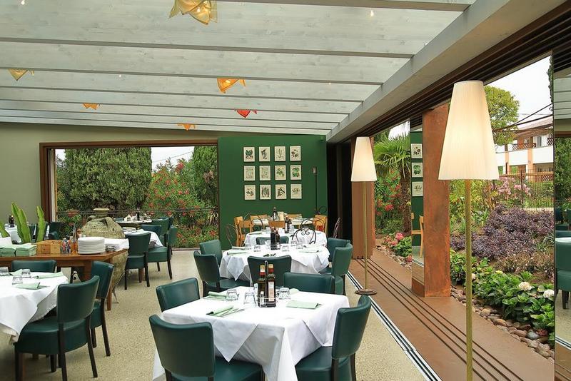 Restaurants in Lazise en Pacengo di Lazise 3