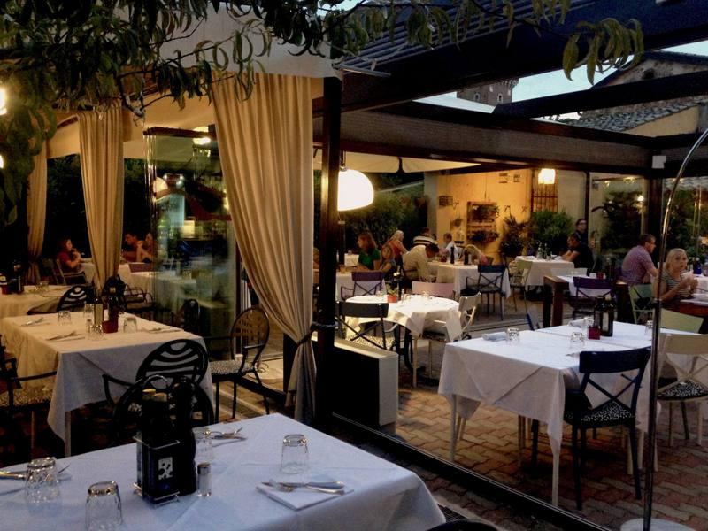 Restaurants in Lazise en Pacengo di Lazise 2
