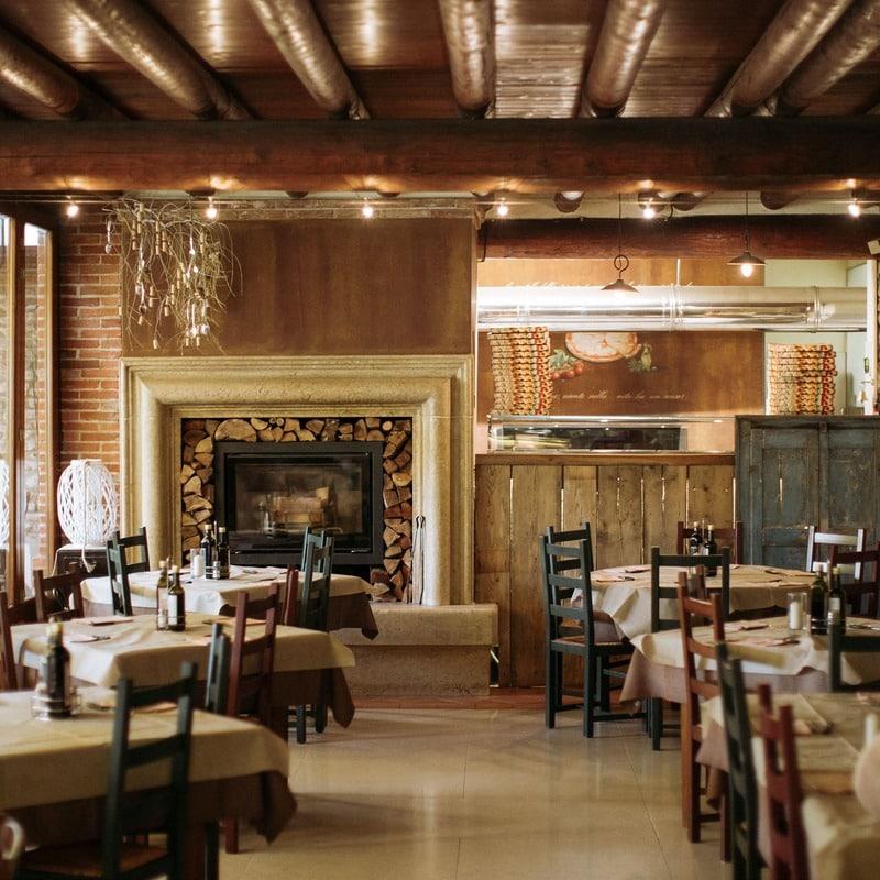 Restaurants in Lazise en Pacengo di Lazise 6
